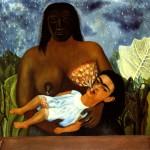 Кало Фрида(Frida Kahlo de Rivera)