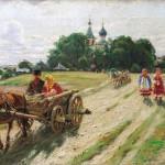 Беркос Михаил Андреевич(Berkos Mihail)