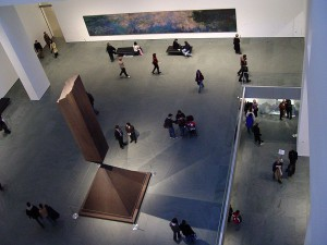 Museum of Modern Art in New York, USA tourism destinations