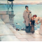 Лоуренс Альма-Тадема(Lawrence Alma-Tadema)