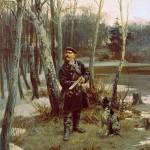 Прянишников Илларион Михайлович(Prynishnikov Illarion)