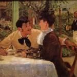 Мане Эдуард(Edouard Manet)