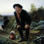 Перов Василий Григорьевич(Perov Vasiliy)