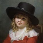 Монье Жан-Лоран(Mosnier Jean-Laurent)