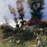 Маковский Николай Егорович(Makovsky Nikolay)