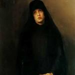 Баруздина Варвара Матвеевна(Baryzdina Varvara)