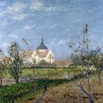 Луазо Густав(Gustave Loiseau)