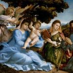 Лотто Лоренцо(Lorenzo Lotto)