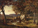 260px-George_Inness_-_Summer_Days
