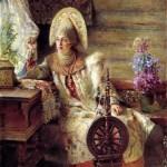 Маковский Константин Егорович(Makovsky Konstantin)