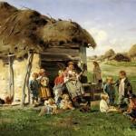 Маковский Владимир Егорович(Makovsky Vladimir)