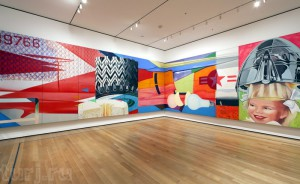 James Rosenquist: F111
