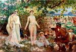 350px-Enrique_Simonet_-_El_Juicio_de_Paris_-_1904