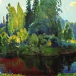 Рылов Аркадий Александрович(Rylov Arkadiy)