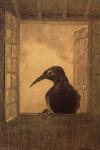 400px-Redon_the-raven