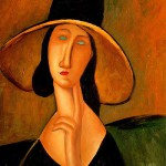 Модильяни Амедео(Amedeo Modigliani)