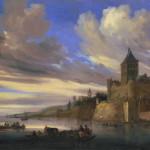Рёйсдал Саломон ван(Ruysdael Salomon)