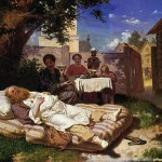 Седов Григорий Семёнович(Sedov Grigoriy)