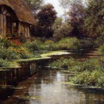 Найт Луис Астон(Louis Aston Knight)