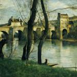 Коро Камиль Жан Батист(Camille Corot)