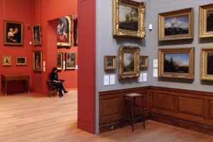Dulwich Picture Gallery Celebrates Its Bicentenary in 2011