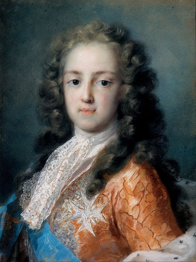 768px-Rosalba_Carriera_-_Louis_XV_of_France_(1710-1774)_as_Dauphin_-_Google_Art_Project.jpg