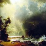 Бирштадт Альберт(Bierstadt Albert)