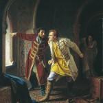 Венинг Карл Богданович(Vening Karl)