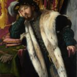 Моретто Алессандро да Брешиа (Moretto da Brescia)