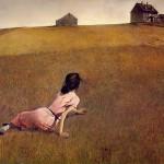 Уайет Эндрю( Andrew Wyeth)