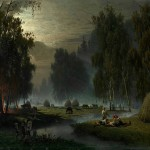 Суходольский Пётр Александрович(Syhodolsky Peter)