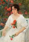 ARCADI MAS I FONDEVILA (BARCELONA, 1852 - SITGES, 1934) -