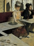 Absinthe_Degas