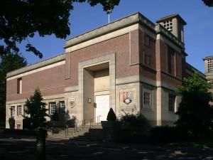 Институт изящных искусств Барбера