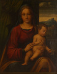 Benvenuto_Tisi__Madonna_and_Child