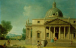 Capriccio_with_a_view_of_Mereworth_Castle,_Kent