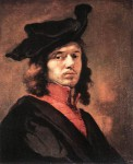 Carel-Fabritius-XX-Self-Portrait-XX-Alte-Pinakothek-Munich