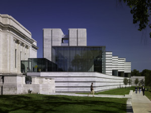 Кливлендский музей искусств
