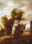 Domenico_Fetti_-_Parable_of_the_Good_Samaritan_-_WGA07861