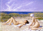 Fischer_Paul_Sunbathing_In_The_Dunes.jpg
