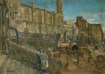 Francesc_Gimeno_-_Plaza_del_Rey_-_Google_Art_Project