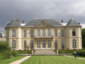 Front-View-of-Musee-Rodin