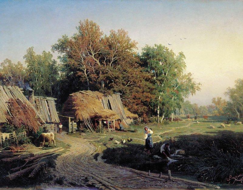 Fyodor_Vasilyev_Village_7993.jpg