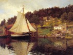 Hans_Gude--Fra_Sandvika--1873.jpg
