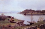 Hans_Gude--Oban_Bay,_Skottland--1889.jpg