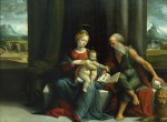Il_Garofalo_-_Madonna_and_Child_and_St__Jerome