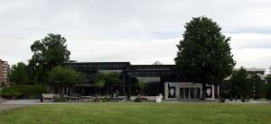 Munch Museet, Tøyen