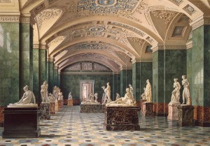 Interiors-of-the-New-Hermitage-The-Room-of-Modern-Sculpture