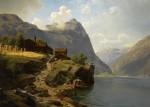 Johan_Fredrick_Eckersberg_-_Mannesker_i_Fjellandskap52a65288e45ad.jpg