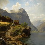 Эккерсберг, Юхан Фредрик(Johan Fredrik Eckersberg)